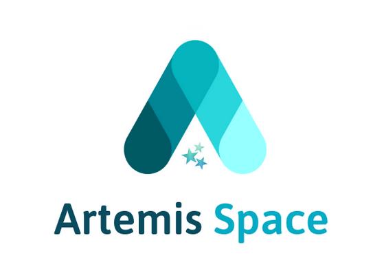 Artemis Space Logo